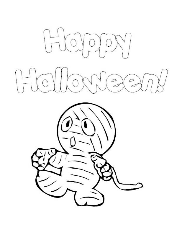 halloween mummy coloring pages lady worksheet coloring pages