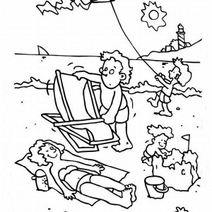 Summer fun borders pictures to pin on pinterest pinsdaddy - Black And White Family Vacation Pictures To Pin On