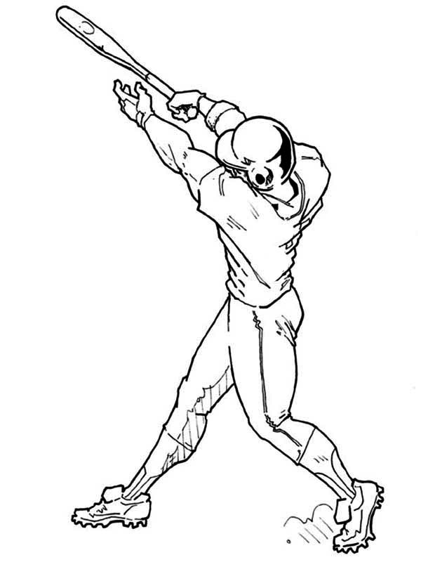 baltimore orioles coloring pages - photo#27