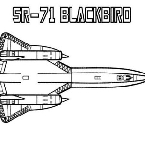 stealth bomber coloring pages - photo#9
