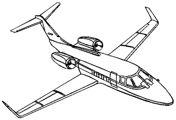 airplane coloring pages 2 - Download & Print Online Coloring Pages ...