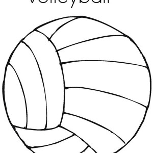 volleyball coloring pages printable - printable olaf figure party invitations ideas