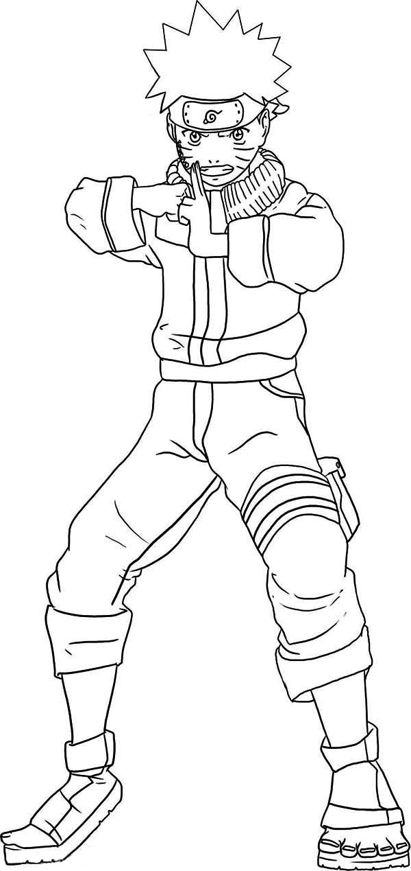 Amazing naruto coloring page download print online for Naruto coloring pages online