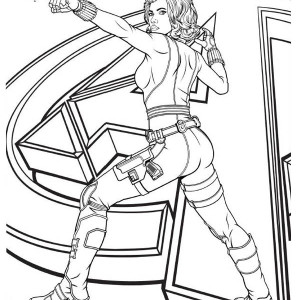 superhero black widow coloring pages excellent spider coloring