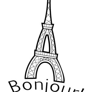 flag france coloring pages coloring book for france flag coloring ...