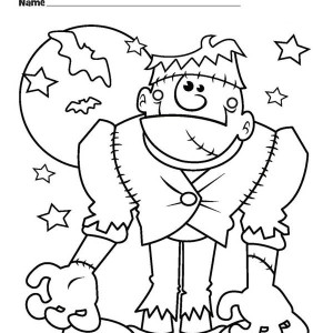 and bats coloring page - Cute Halloween Bat Coloring Pages