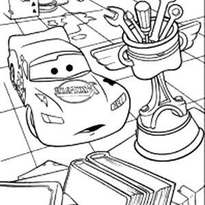 car garage coloring pages | Download Online Coloring Pages for Free - Part 72