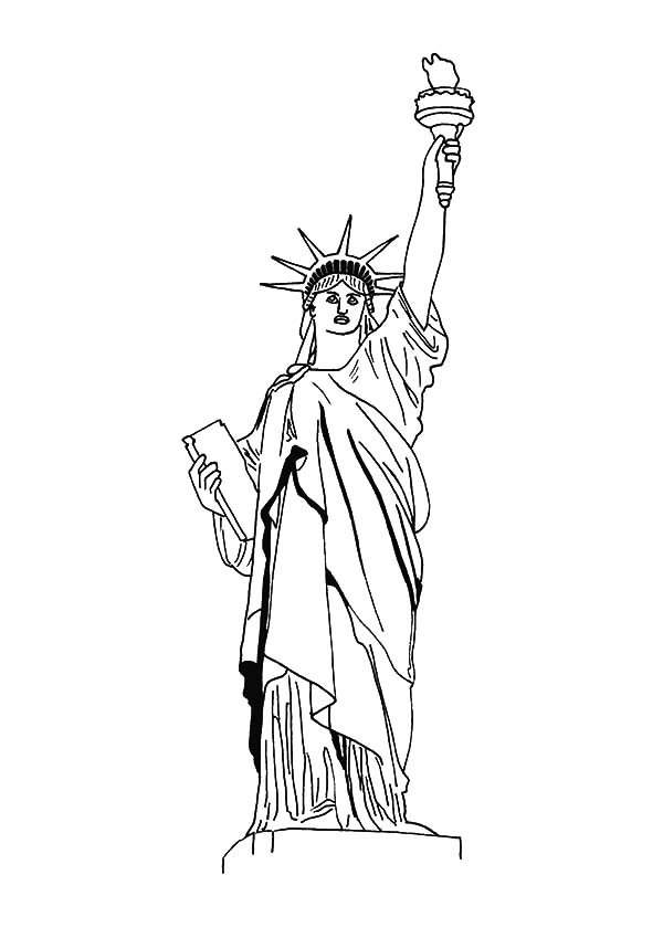 Find This Pin And More On Liberty Colouring Book