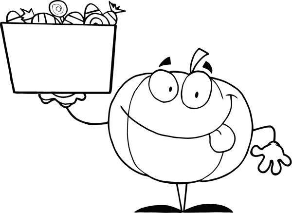 box of chocolate coloring pages - photo#27