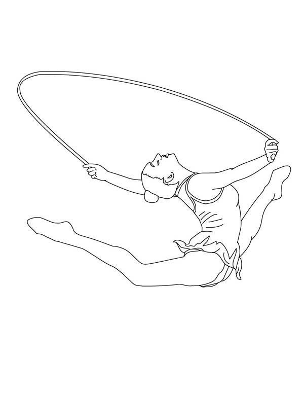 Hello Kitty Gymnastics Coloring Pages : Fantastic hello kitty mermaid coloring pages with