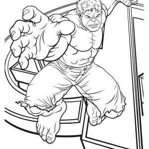 The Avengers Assemble Coloring Page: The Avengers Assemble Coloring ...