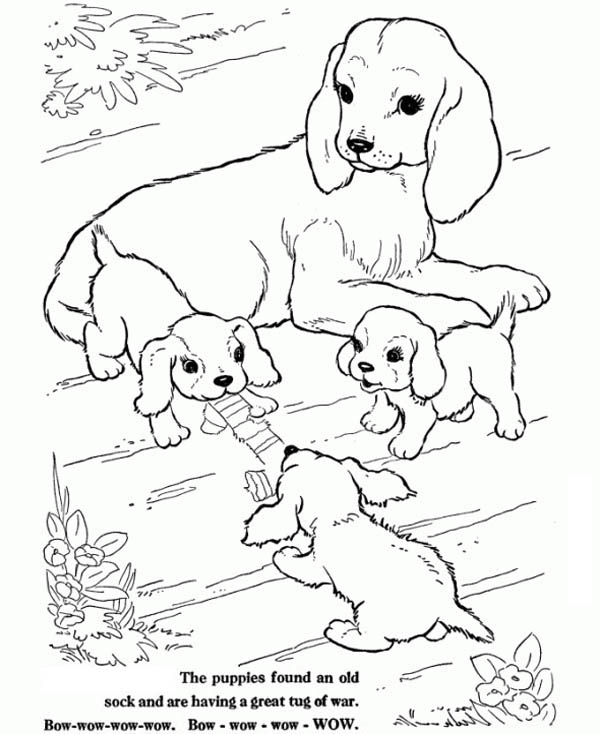 This Dog is Watching Over Her Puppies Coloring Page besides kleurplaten volwassenen33 topkleurplaat nl coloring pages for on hard coloring pages of dogs together with dogs coloring pages free coloring pages on hard coloring pages of dogs further 335 best images about free printable coloring pages for adults on on hard coloring pages of dogs further free printable dog coloring pages for kids on hard coloring pages of dogs