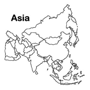 World Map Coloring Page World Map Coloring Page Color Nimbus