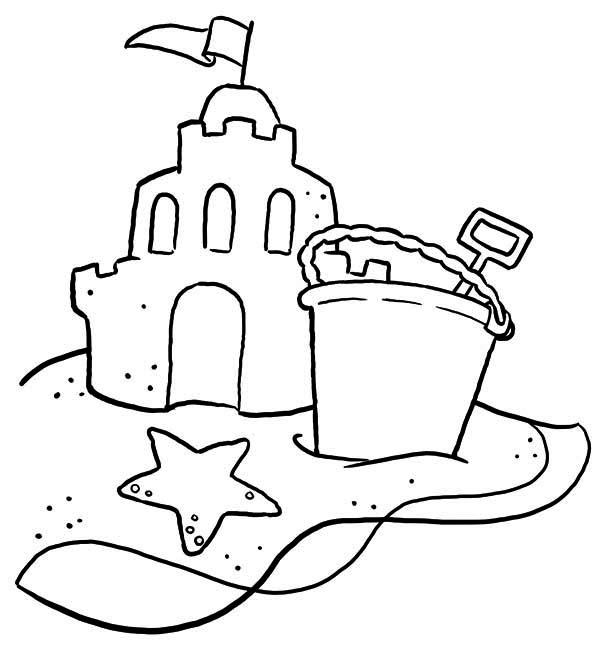 sand coloring pages - Gecce.tackletarts.co