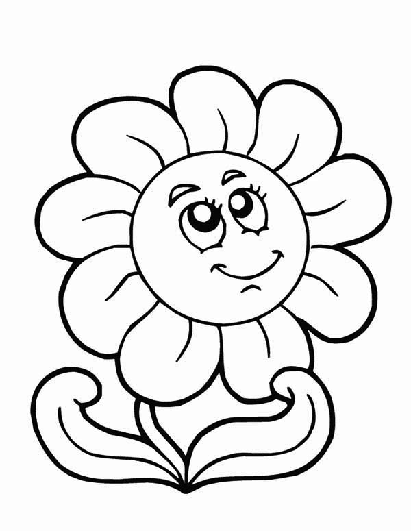 Spring flower on springtime coloring page download print online spring flower on springtime coloring page mightylinksfo Choice Image