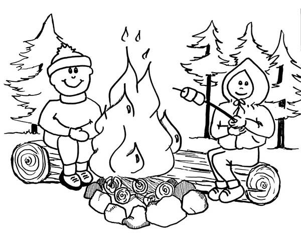 camp half blood coloring pages - photo#3