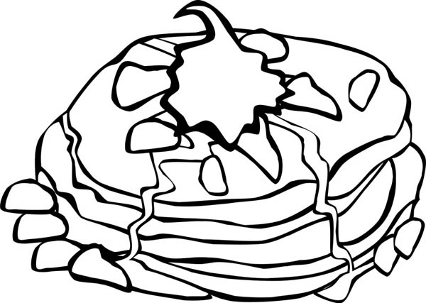 mexican food coloring pages - food picture nachos coloring pages