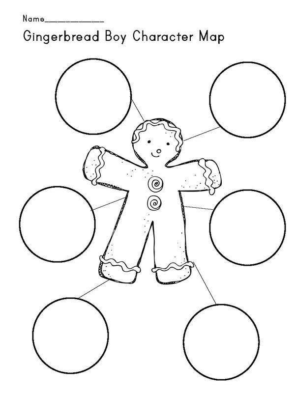 gingerbread man story map template - empty gingerbread men search results new calendar