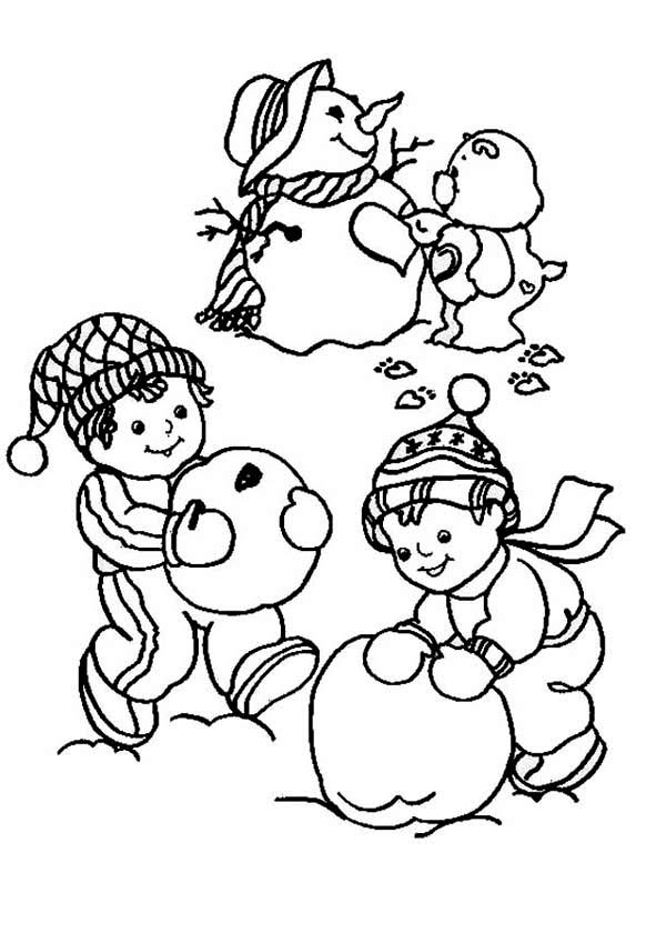 young childrens coloring pages - photo#20