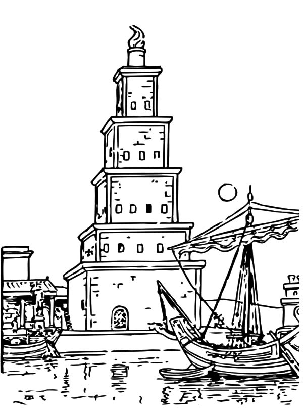 Amazing Lighthouse Coloring Pages Small For Colored Girls Book Shaped Custom Coloring Books Color By Number Coloring Books Old Flower Coloring Book RedAnimal Coloring Books Download Online Coloring Pages For Free   Part 23
