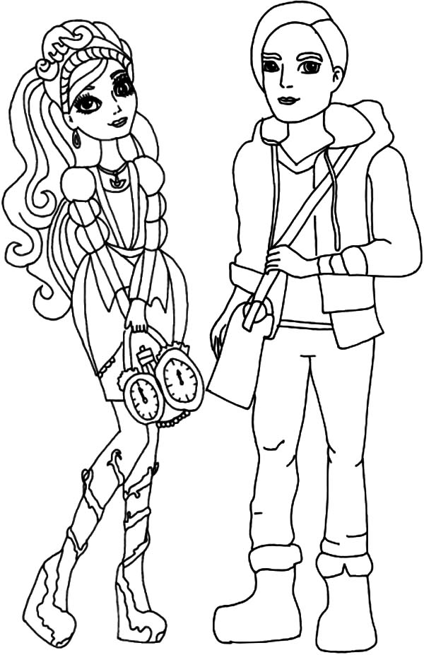 Download online coloring pages for free part 11 for Hunter coloring pages
