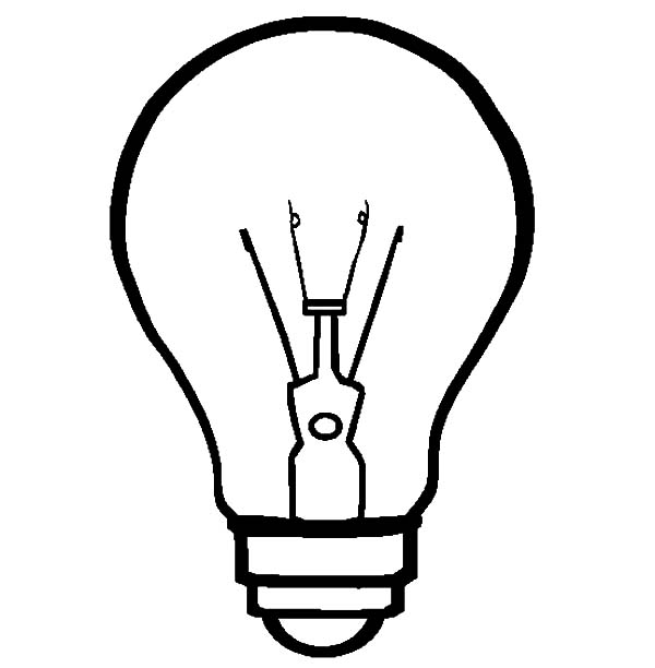 thomas edison coloring page - free coloring pages of invention