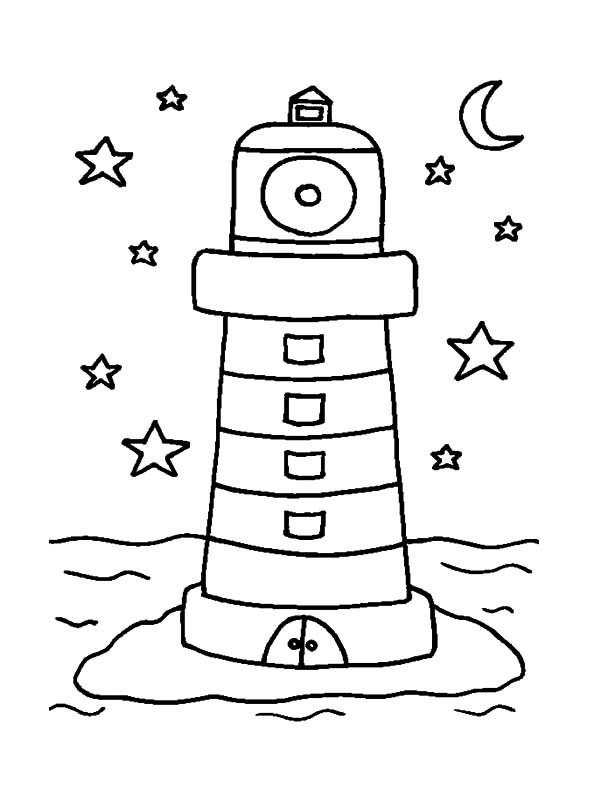 Download online coloring pages for free part 22 for Moon and stars coloring pages