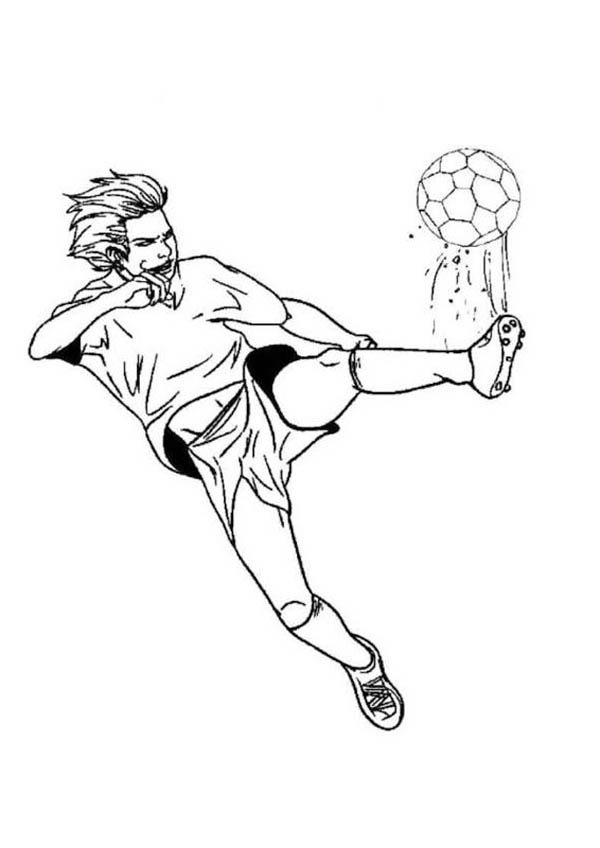 dragons soccer coloring pages - photo#38