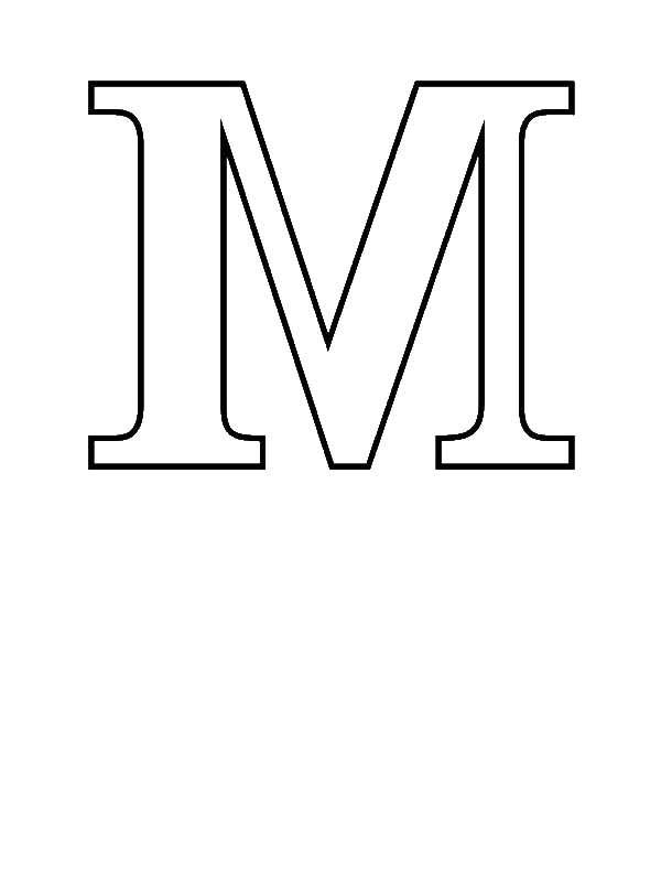 block letter m minecraft gr block coloring pages minecraft best free 29509
